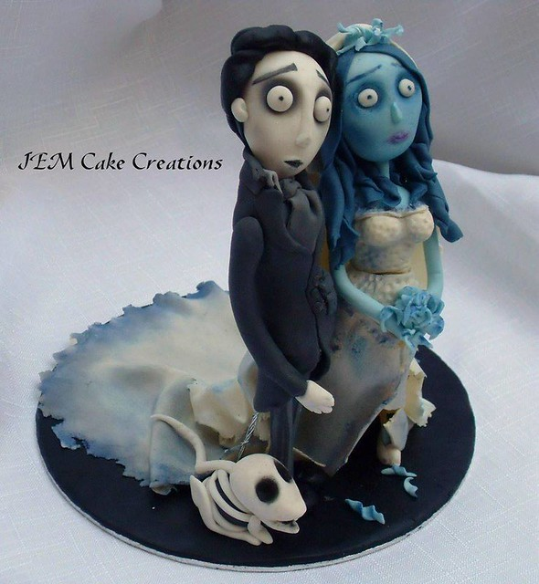 Cake by JEM Cake Creations