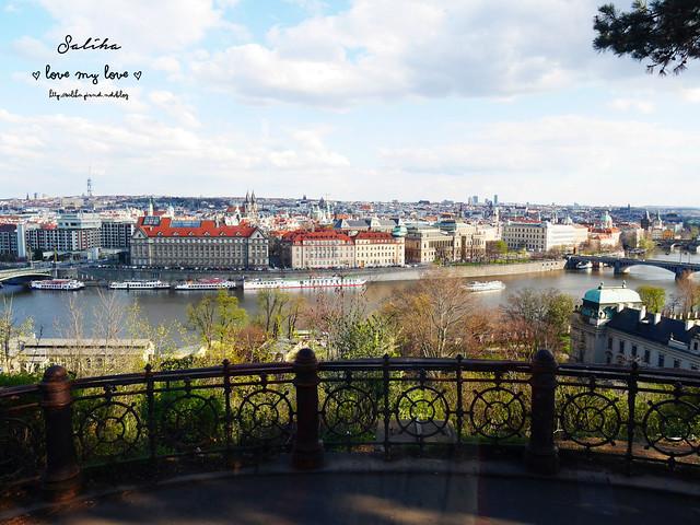 Hanavsky Pavilon交饗情人夢布拉格絕美景觀餐廳下午茶 (33)