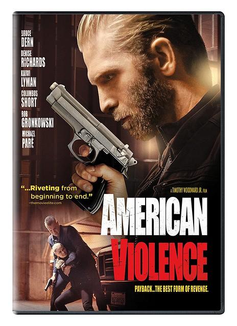 AmericanViolence