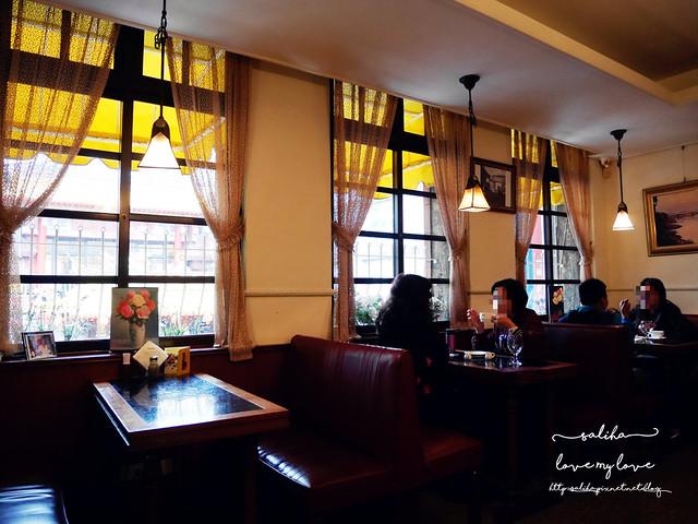 台北車站附近不限時下午茶推薦明星咖啡館 (24)