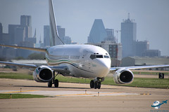Kaiser Air 737-59D [N732KA]