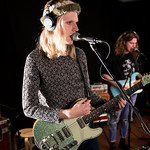 Tue, 11/04/2017 - 2:22pm - Sundara Karma Live in Studio A, 4.11.17 Photographer: Brian Gallagher