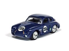HotWheels - Porsche 356A Outlaw