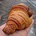 My favorite croissant by Daiju Azuma