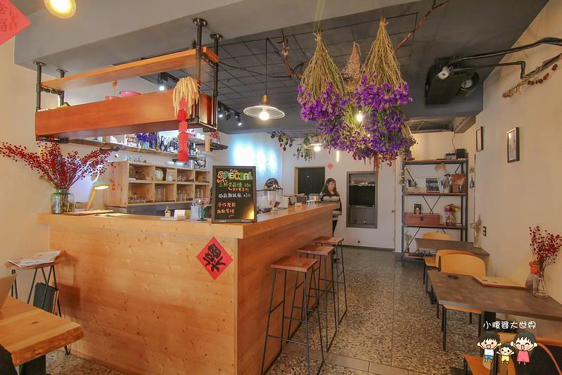 彰化乾燥花餐廳 016