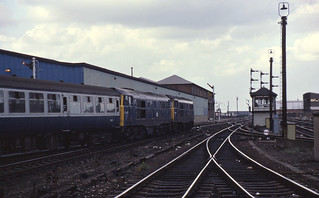 25.05.85 Leicester 31410+31448