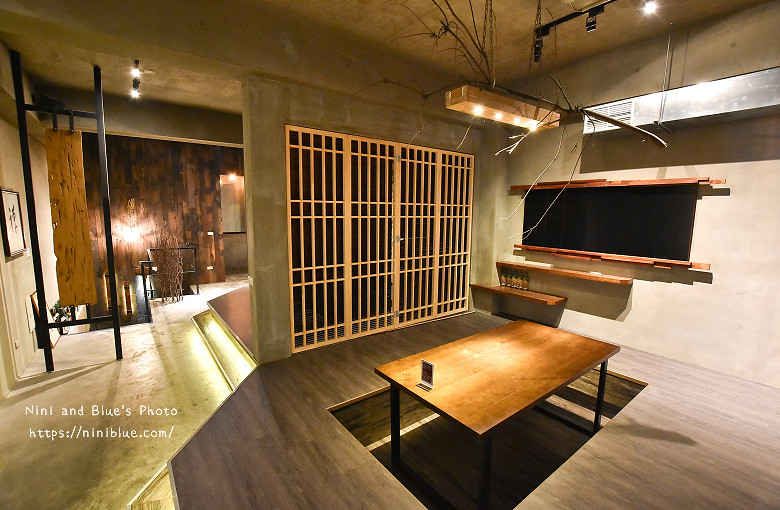 將軍府台中日式料理居酒屋啤酒餐廳15
