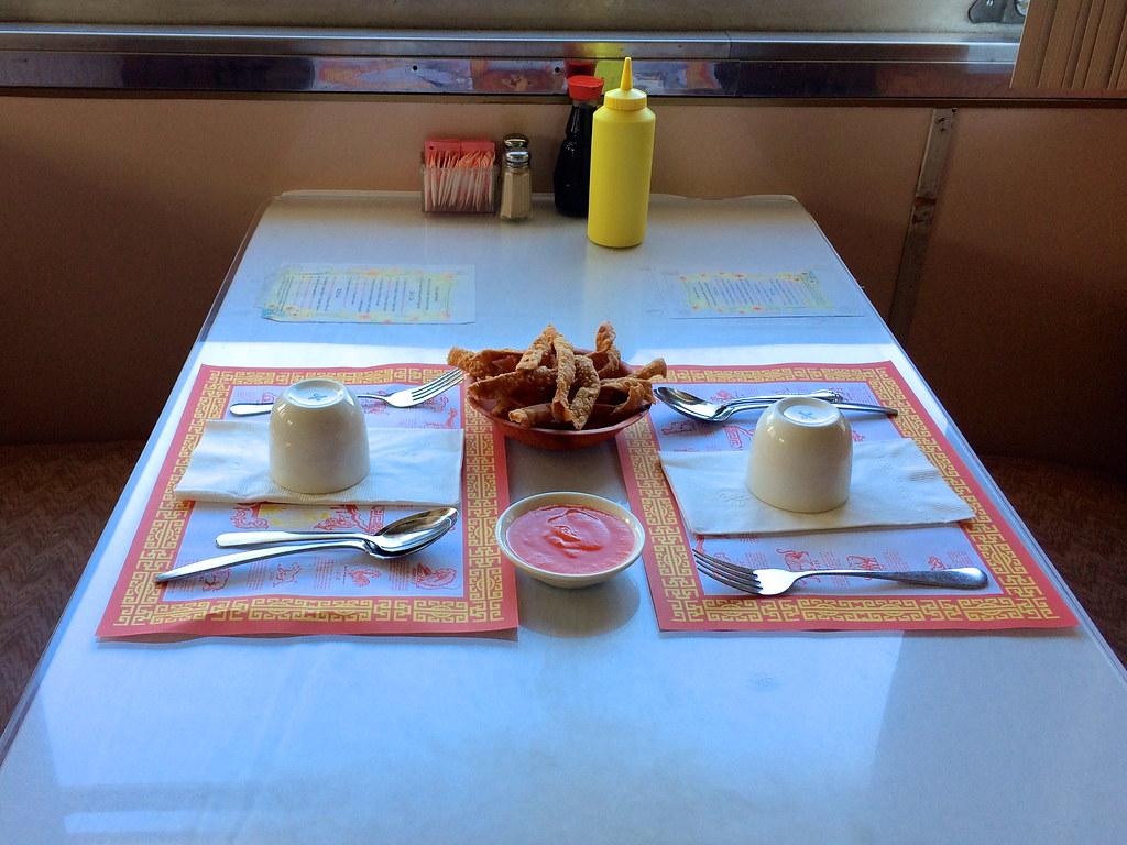 Chung Sing Chinese Restaurant Diner - 2017 - Ardmore PA - Pennsylvania - Retro Roadmap