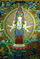 Buddhist and Daoist Art