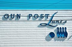 Gun Post Lanes
