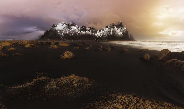 Stokksnes.....land of dreams