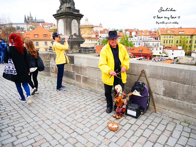 Prague Lesser Town捷克布拉格小區小城 (11)