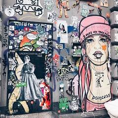 #streetart #art #hamburg #hamburg_de #ahoihamburg #igershamburg #visithamburg #explorehamburg #traumstadt #speicherstadt #igershh #welovehh #igersgermany #germany #vsco #vscocam #wanderlust #travel #travelgram #guardiantravelsnaps