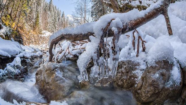 Modertalbachfall, Vorarlberg-1252