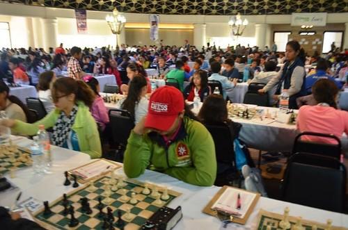 2017 - Nacional Abierto - Ronda 6 Infantiles y Juveniles
