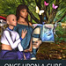 RFL Once Upon a Cure Poster 2016 by Hadiya Draper