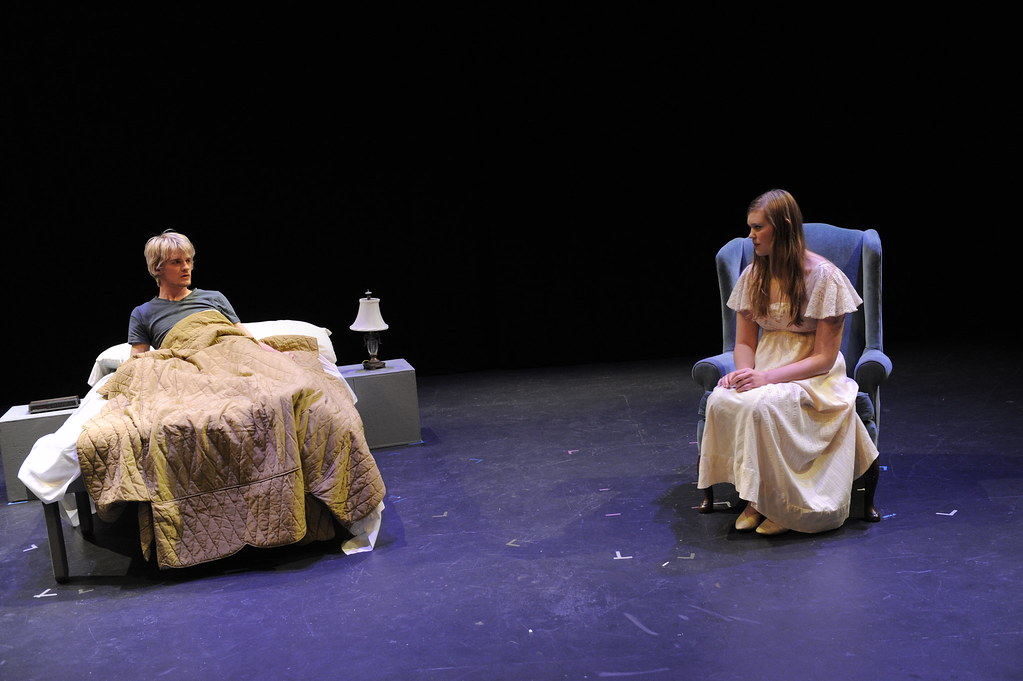 KRR_1683 | 10-Minute Plays | WLU Theater, Dance and Film