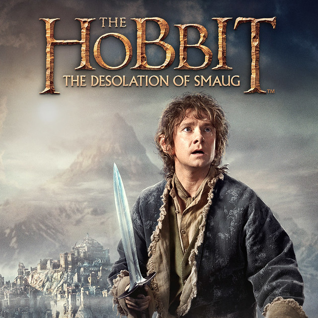The HobbitThe Desolation of Smaug