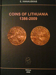ivanauskas2009, Coins of Lithuania