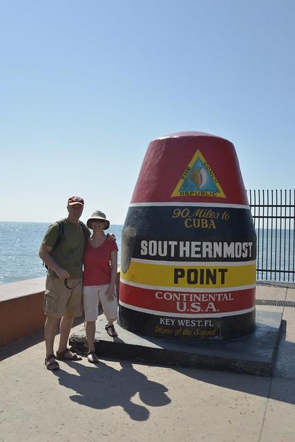 Extreme South - Key West