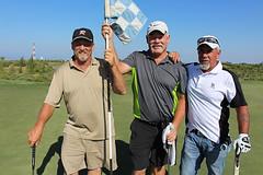 Hartland Classic Golf Tournament 2014 18