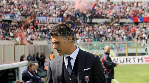Catania- Brescia 2-2, finale già visto$