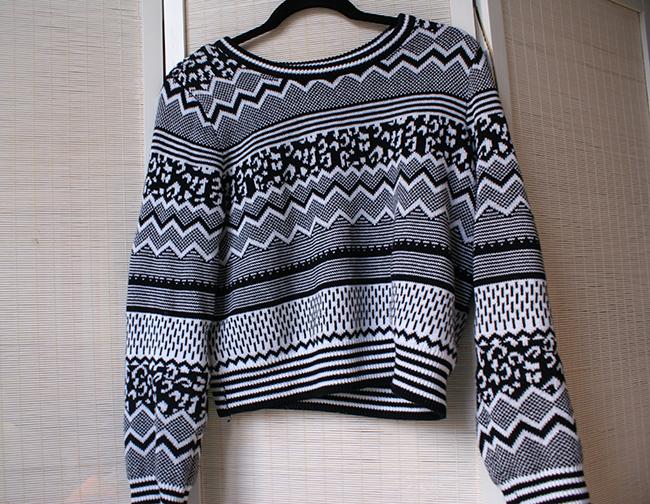 sweaterH&M