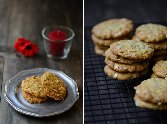 chewy anzac biscuits - photo #19