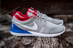 Nike Rosherun NM W SP - Great Britains