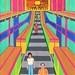 subway by dankemama