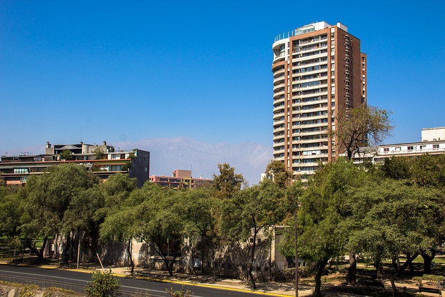 How to rent an apartment in Santiago, Chile