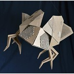 Max OBrien - Honorable Mention, Sculpture, D'Evelyn High School