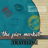 The Pier Market Logo-traveling