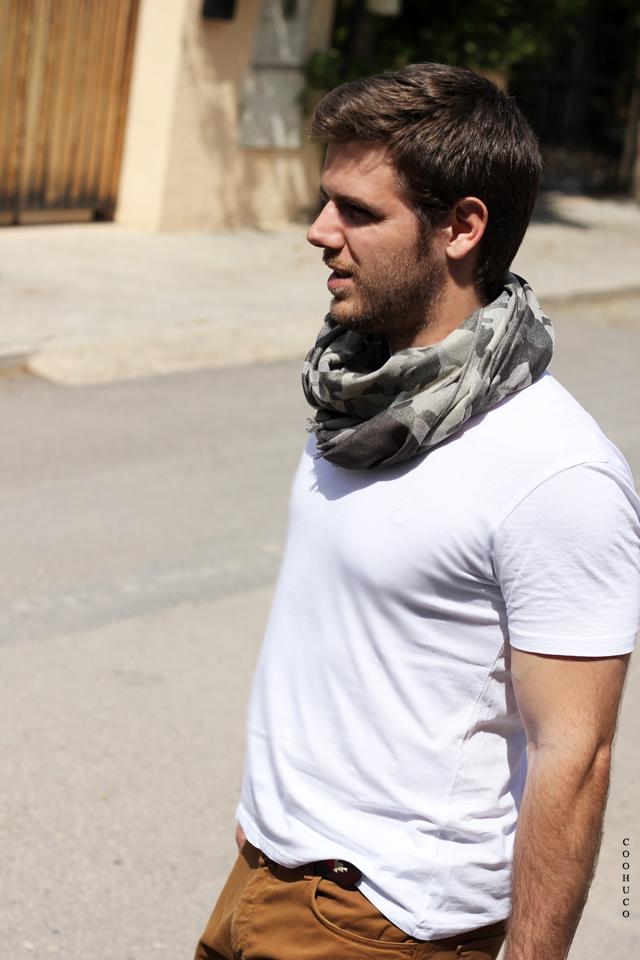 fashion style men coohuco 5