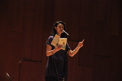 Sarah Kay Spoken Word Brown 2014