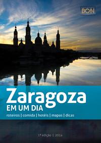 Zaragoza em um dia