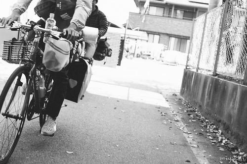 自転車日本一周をして思った最適な旅の装備・持ち物について(自転車本体とキャリア取付方法)