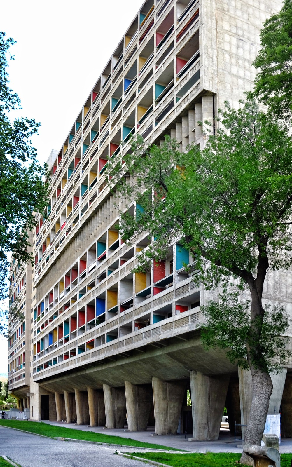 Brutalism: What Is It and Why Is It Making a Comeback?