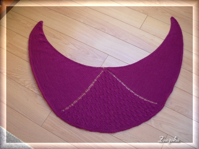 flux, shawl, kendő
