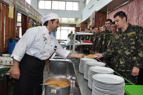 Італійський патріотизм длярівненських солдатів