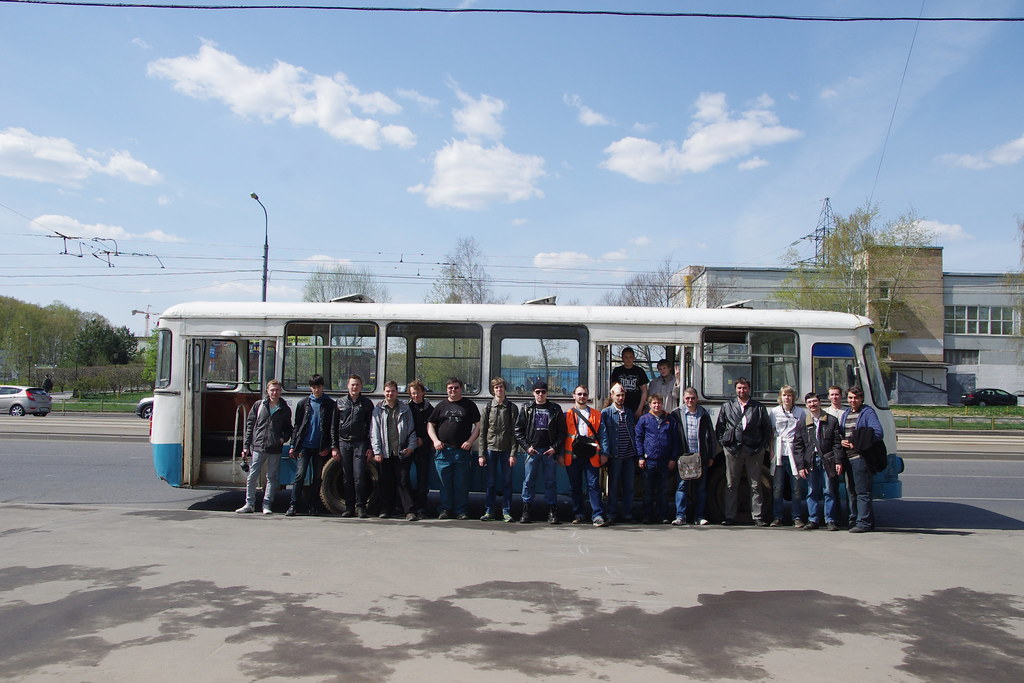 LiAZ-677 Moscow fantrip _20140427_047
