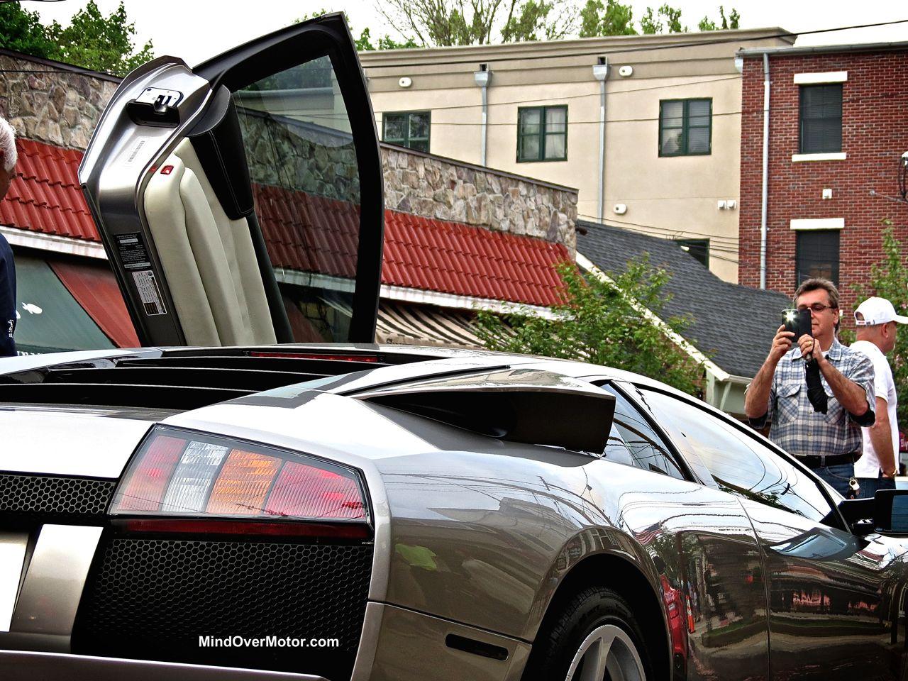 Lamborghini Murcielago in Clinton, NJ