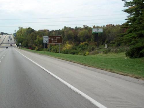 Fall Trip 2011