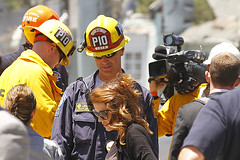 California's First-Responders Demonstrate their Preparedness at MOBEX Drill