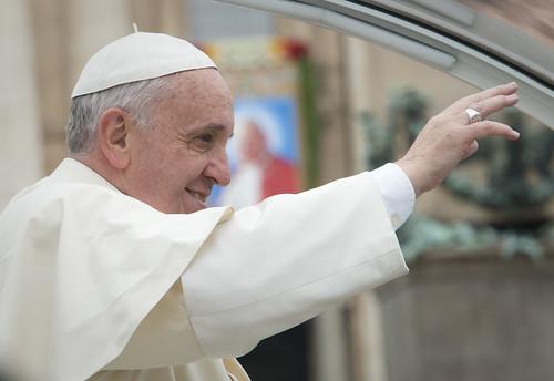 Canonization 2014-The Canonization of Saint John XXIII and Saint John Paul II