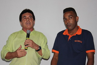 Inauguração da sede do Solidariedade em São José dos Campos-SP