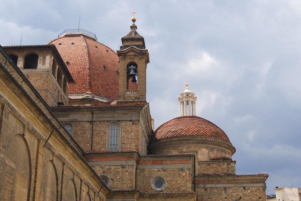 Firenze - Santa Maria Novella & San Lorenzo-18