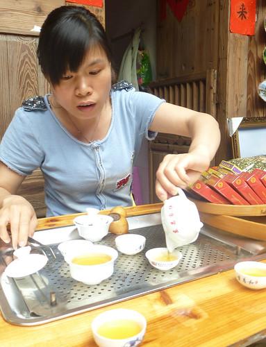 Fujian-Tulous-Hakkas-Tour-Tianluoken (19)