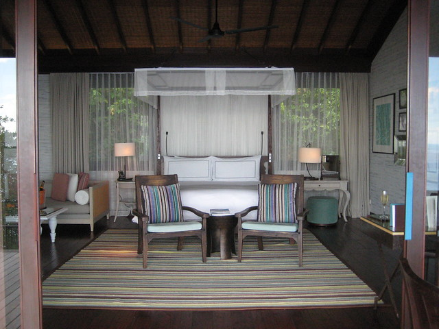 Four Seasons Seychelles Where to Stay