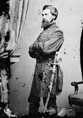 Gen. O.O. Howard
